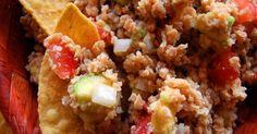 Recetas de comida baja en grasa