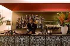 Hotel Scala Milano - La Mondial Arreda - arredamenti alberghi, arredamento, bar, arredamenti, pasticcerie, ristoranti, tabaccherie, arredatore, negozi, supermercati