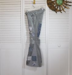 Ditty Jeans Hidden Stash Pockets Hippie Clothes. Jan 1 2016 all jeans $50 or less. Land of Bridget on Etsy
