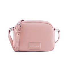 BIMBA Y LOLA MINI CROSS-BODY BAG