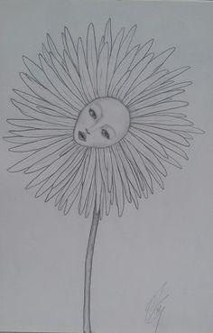 Dearest flower. - Costanza Zangla