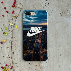 "New York City Nike Iphone 7 case Our cases, bumpers and flip wallet cases are manufactured of high quality materials. Type of Device you can choose from the drop down menu  This listing for slim plastic case  ""Slim"" cases: This case is made of eco-friendly plastic. It is very thin and does not increase the size of the phone, but very durable and provides reliable protection. We have full wrap 3-D print, so all the sides and edges of the phone are also printed. Print does not disappear and…"