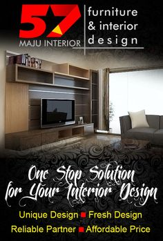 Jasa desain interior rumah di malang | Desain Interior