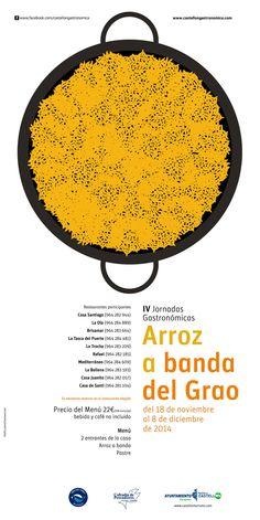 IV Jornadas Gastronómicas: Arroz a banda Band, Drinking Coffee, Rice, Turismo