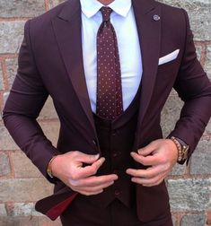Despite my vegan choices this oxblood color looks yummy. You'd look great in this. Maybe fall or winter?