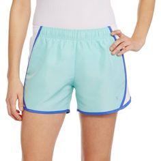 139b2e27619e3 Danskin Now - Women s Active Woven Running Shorts with Built-In Liner -  Walmart.com