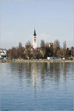 Romanshorn, Thurgau