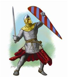 Let us take a gander at 12 marvelous warrior armor ensembles from history you should know about, from ancient to late medieval period. Medieval Knight, Medieval Armor, Medieval Fantasy, European History, Ancient History, Art History, Norman Knight, Landsknecht, Knight Armor