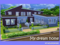 Download link: http://www.thesimsresource.com/downloads/1286972 ♥