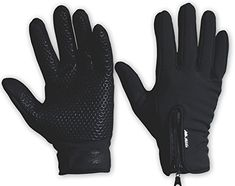 Mountain Made Cold Weather Genesis Gloves for Men & Women...