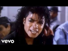 For the first short film for one of five consecutive record-breaking No. 1 hits from Bad, Michael Jackson and director Martin Scorsese created an epic … source Michael Jackson Bad, Janet Jackson, Michael Jackson Youtube, Jackson Song, Michael Short, Bad Things Lyrics, Best Selling Albums, Mj Bad, Bad Album