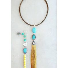 Unique boho jewelry for women