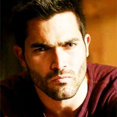 Teen Wolf — Imagine Derek realizing you're his anchor. Not my...
