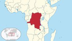 Congo-Kinshasa--The Democratic Republic of Congo