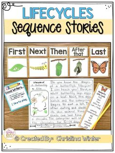 These story sequenci