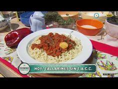 tallarines sin tacc por silvina rumi en Cocineros Argentinos