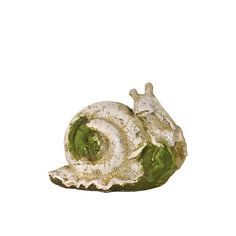 Urban Trends Snail Statue