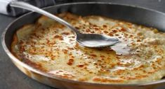 Pâte à crêpes sans reposLire la recette de la pâte à crêpes à déguster là, maintenant, tout de suite !