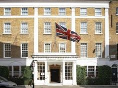 Durrants Hotel in London, Greater London, England