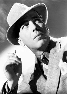 Humphrey Bogart in Dead End (1937)~