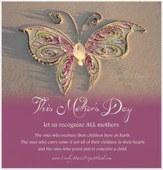 Philanthropy Friday: Bringing Light to Grieving Parents #Giveaways #GivingBack #MothersDay