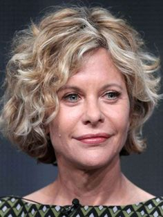 Short Hairstyles For Naturally Curly Thick Hair 2014