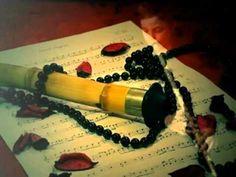 Hasretinle Yandı Gönlüm  Muhteşem Ney Sesi
