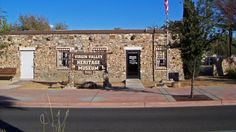 Virgin Valley Heritage Museum | Travel Nevada