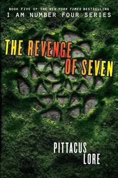The Revenge of Seven (Lorien Legacies) Hardcover by Pittacus Lore 62194720 | eBay