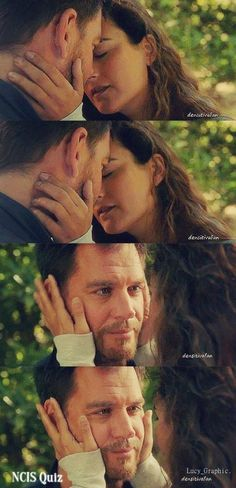 we will all miss Ziva, but for Tony it must be more #newseason