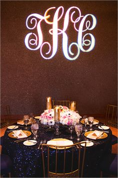 Sprarkly wedding ideas @weddingchicks