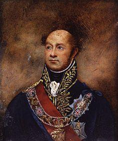 Invasiones Inglesas - Wikipedia, la enciclopedia libre  Willam Carr Beresford, comandante de la primera Invasión Inglesa.