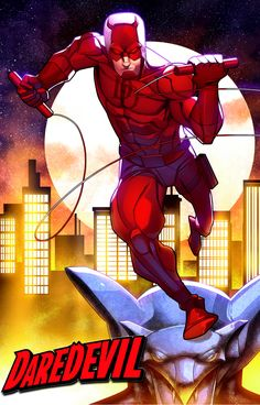 DD print all done for this years cons Daredevil Dc Comics Superheroes, Marvel Comics Art, Marvel Comic Books, Marvel Heroes, Daredevil Artwork, Daredevil Punisher, Marvel Comic Character, Marvel Characters, Daredevil Man Without Fear