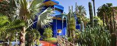 hoteles marrakech majorelle - Buscar con Google