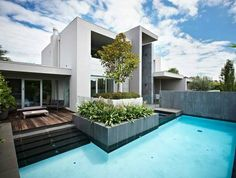 DDB Design by Nathan Burkett Architects, In Victoria, #australia