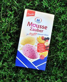 Ob Erdbeeren, Mango oder Banane - mit diesem Moussezauber lässt sich im Handumdrehen ein individuelles, fruchtiges Mousse kreieren!