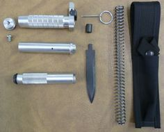 Ballistic Knife Parts Kit