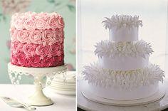 As novidades dos bolos de festas | Karla Rossi