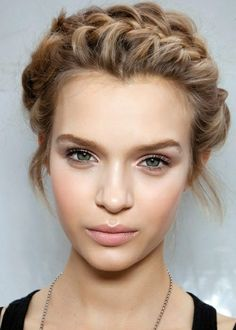 Image result for german traditional hairstyles