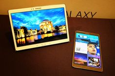 Play 1080p and 720p movies on Galaxy Tab S 10.5 and 8.4