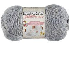 Bernat Softee Baby Yarn, Solid