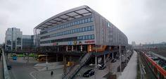 Zentraler Omnibusbahnhof München (ZOB)