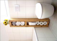 Toilettenpapierhalter, Handtuchhalter, Klopapierhalter, Toilet Paper Holder