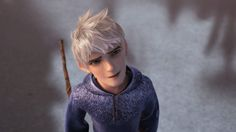 December Frost HD Rise Of The Guardians Wallpapers