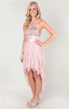 Deb Shops #sequin homecoming dress $74.90