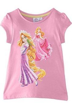 camisetas de disney para niñas - Buscar con Google