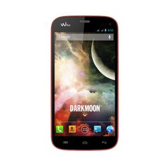 "PN:DARMOONRED  SMARTPHONE WIKO DARK MOON 4.7"" RED 4.7/QUADCORE/1GB/4GB/DUALSIM/ ANDROID 4.2  188,45€ PVP"