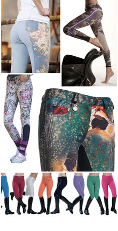 The Five Breeches We Dare You to Wear