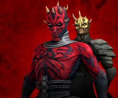 Darth Maul Savage Opress by ~dalvus on deviantART For Cole Star Wars Pictures, Star Wars Images, Darth Maul Clone Wars, War Novels, Jedi Sith, Sith Lord, Star Wars Outfits, Batman Vs Superman, Dark Lord