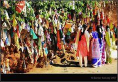 Bright, Colourful India